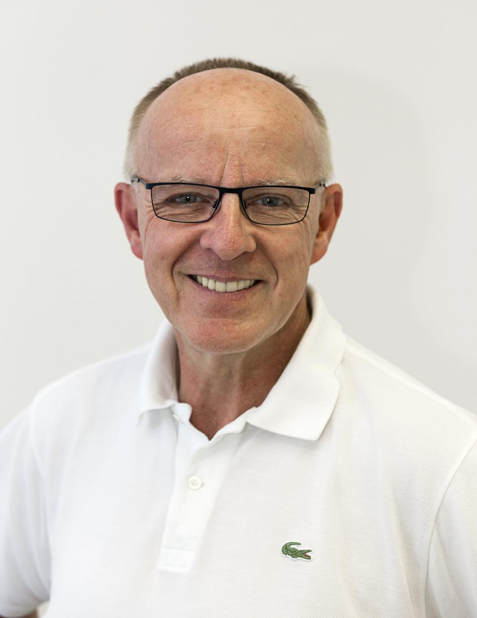 Dr. Norbert Brugger